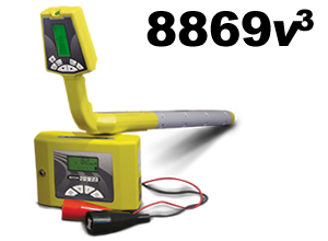 8869 Cable & Pipe Locator
